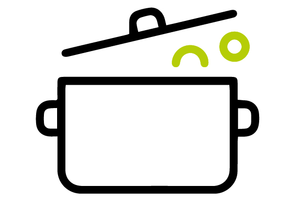 Culinary Preparation Icon