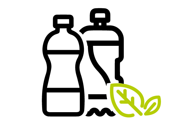 Healthy Functional Drinks icon